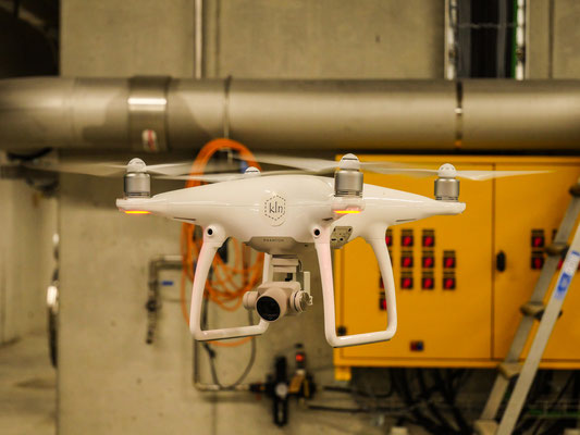 Drohnenluftaufnahmen