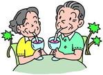 ひとりぐらし高齢者福祉活動