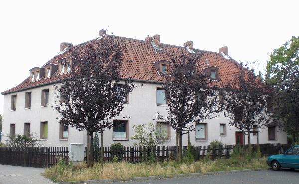 Braunschweig Donnerburgweg 1a und 2