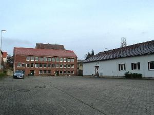 Helmstedt Verkauf eines Gewerbegrundstückes in Zentrumsnähe