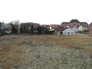 Helmstedt - Innenstadt Verkauf eines Gewerbegrunsrückes