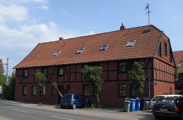 Braunschweig Hohes Feld 4