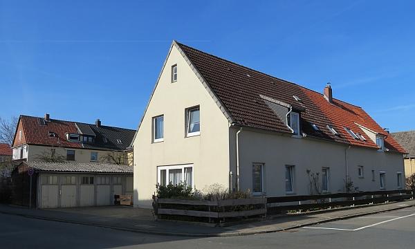 Hohes Feld 15, 38124 Braunschweig