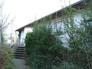 Salgitter - Bad Verkauf eines renovierungsbedüftigen 1-Familienhauses