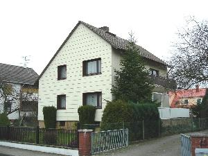 Lagesbüttel, am nördlichen Stadtrand von BS Verkauf eines 1- bis 2-Familienhauses mit Garage