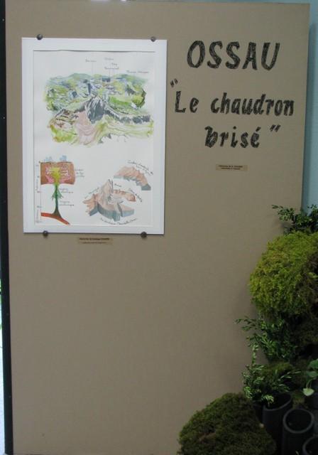 L'Ossau : le chaudron brisé (1)