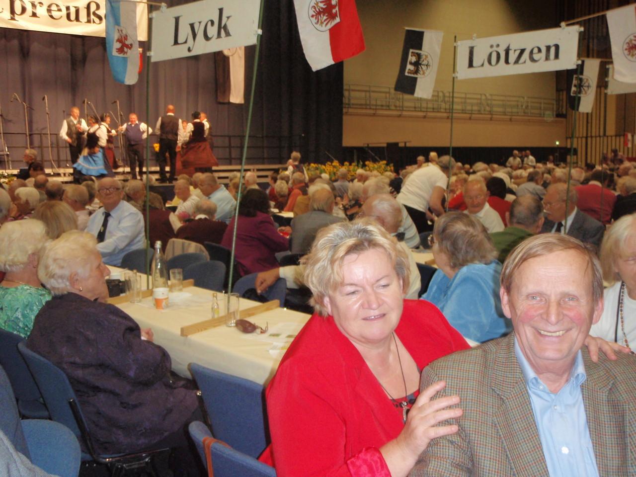 2012 Kreisgemeinschaft Lyck