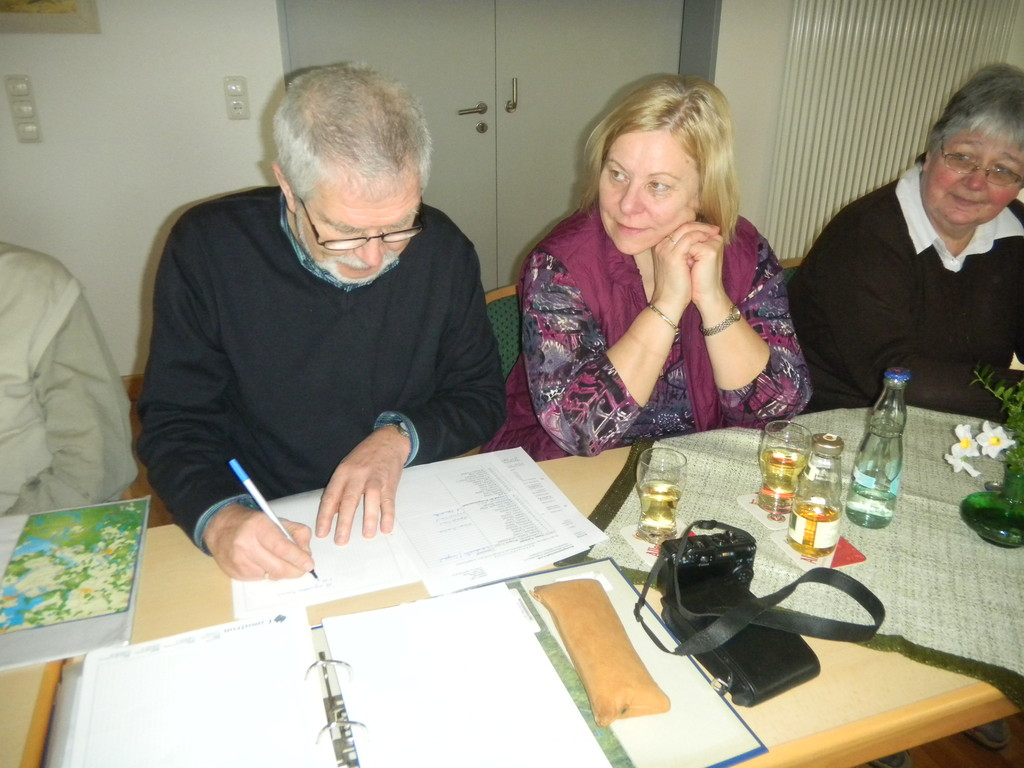 Dieter Czudnochowski + Evelyn Wiegand