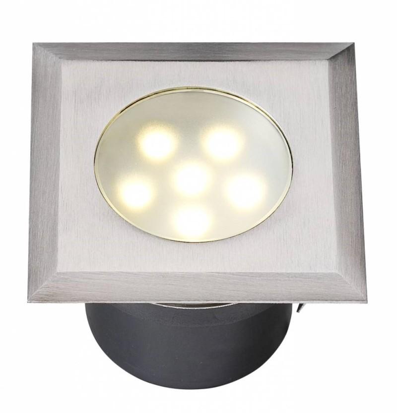Garden Lights WPC BPC Dielen LED Einbauleuchte \