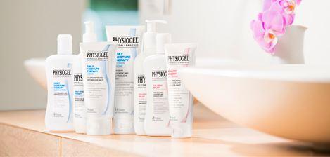 Physiogel Hautpflege