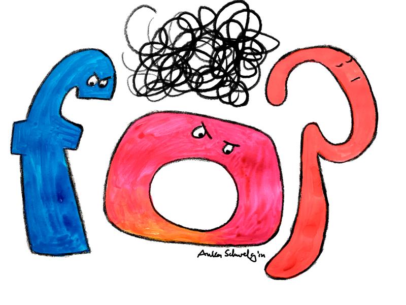 Muss ich als Illustrator auf Instagram sein? Drei Jahre Social Media – mein Fazit