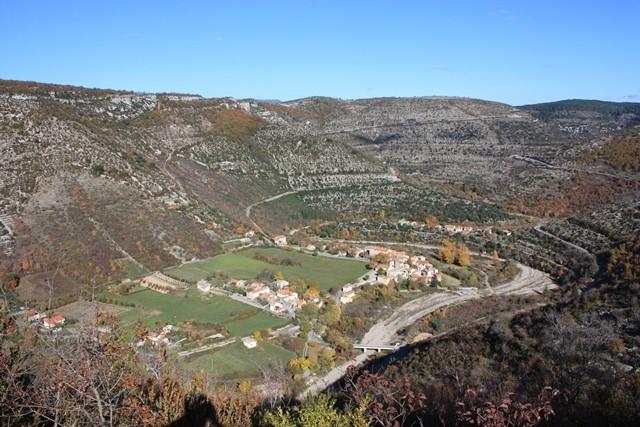 Village de Vissec