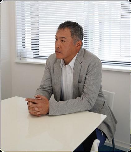 株式会社 瀬戸内機工 代表取締役 橋本伸作