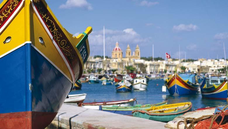 Malta Sternfahrten & Rundreisen