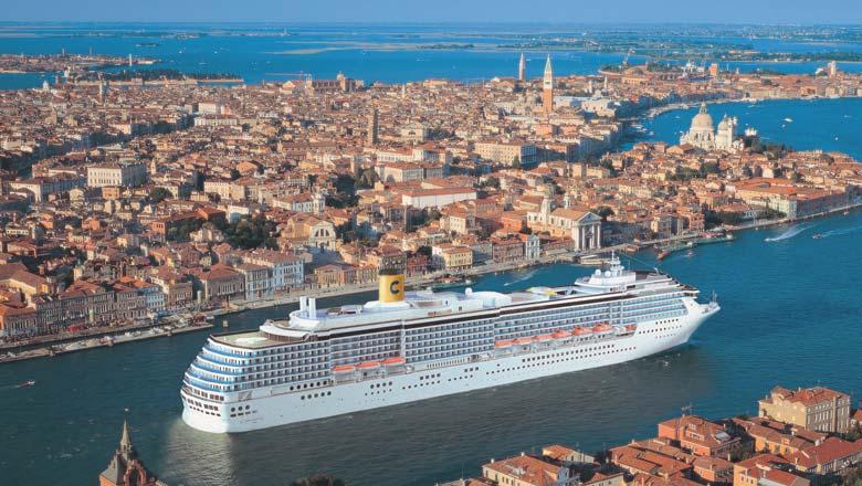 Mittelmeer & Kanaren Kreuzfahrten