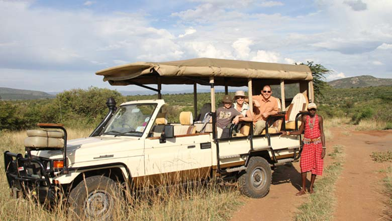 Tansania Safari & Sansibar