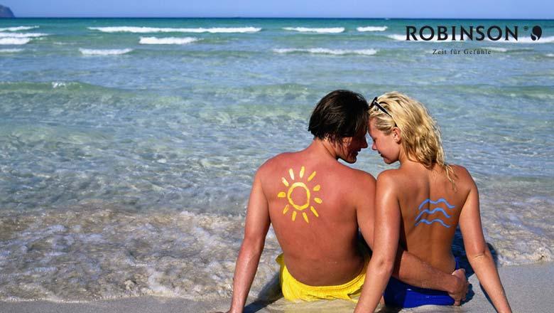 Robinson Cluburlaub Sommer