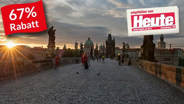 Städteurlaub Prag 24,50