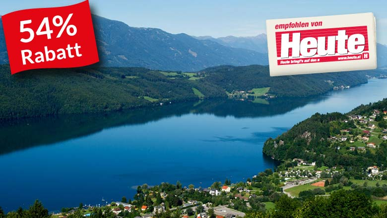 Millstätter See Kärnten ab 68
