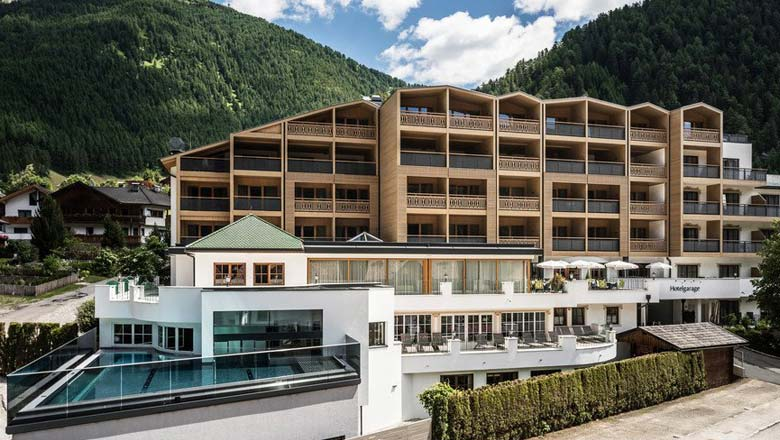 Wellness Deluxe in Südtirol ab 159