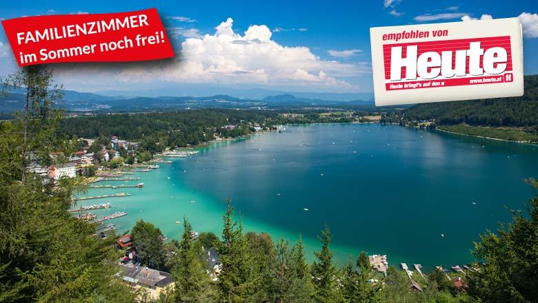 Hotels in Kärnten