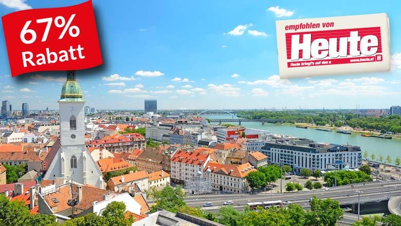 Austria Trend Hotel Bratislava 54,50