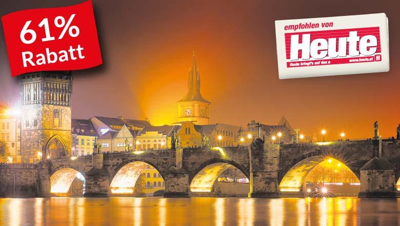 City Special Prag ab 69,50