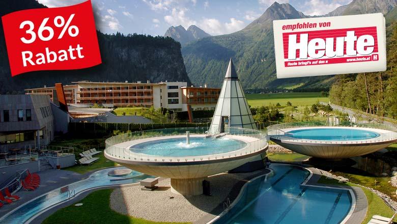 Deluxe Urlaub im Ötztal Tirol 384