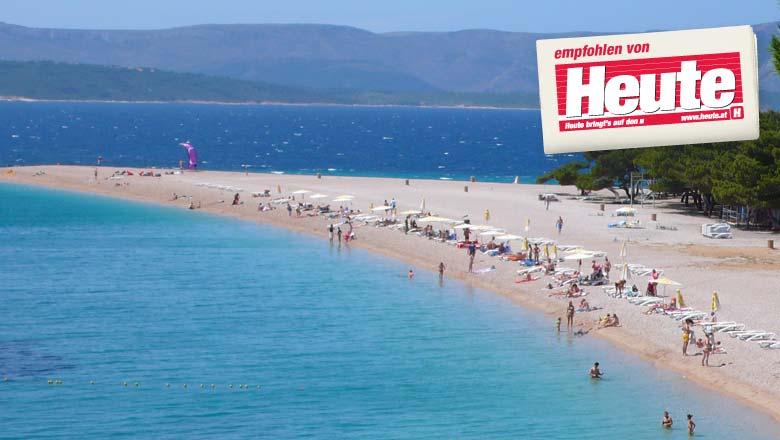 Sommerurlaub in Kroatien