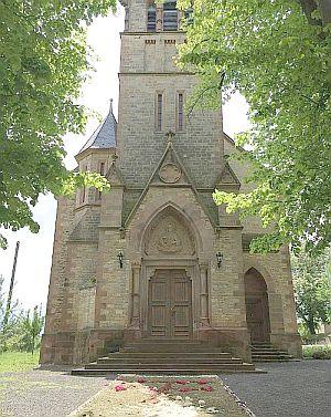 St. Amandus 67308 Ottersheim / Pfarrbüro: Hauptstr. 18