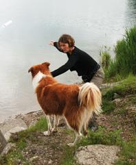 Mensch löst den Hund aus, nicht die Beute!!