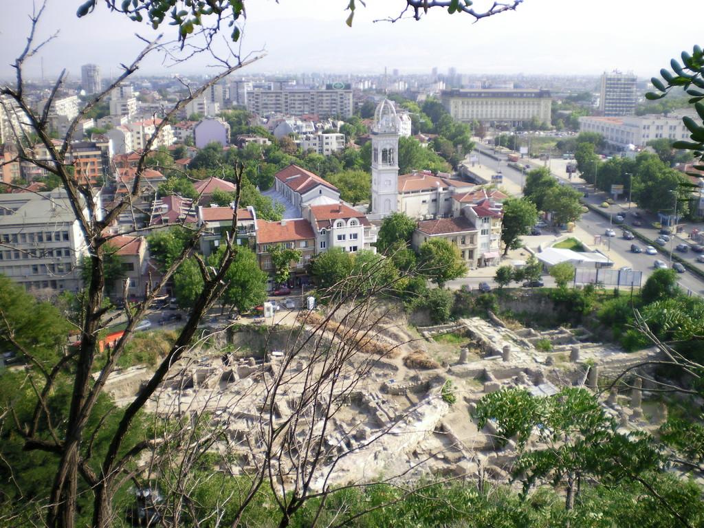 Plovdiv.