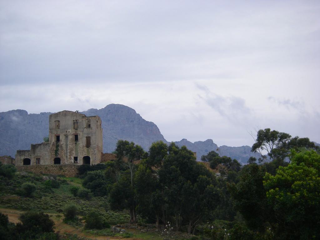 Torre Mozza.