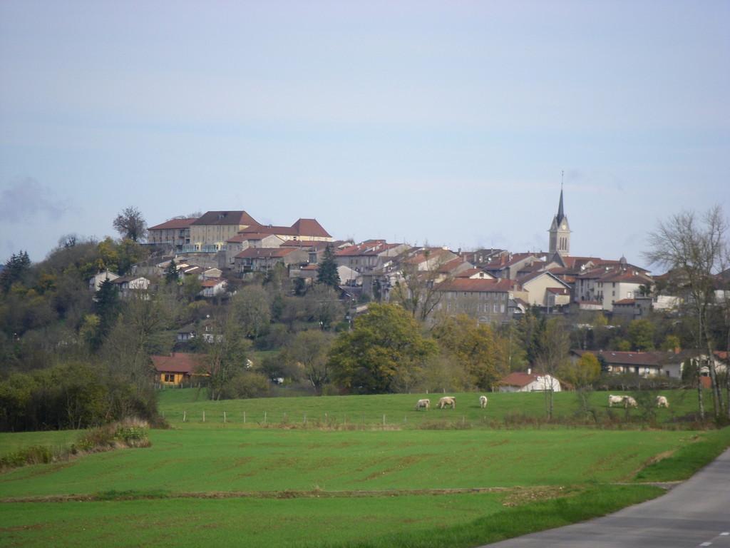 Saint-Julien-sur-Suran