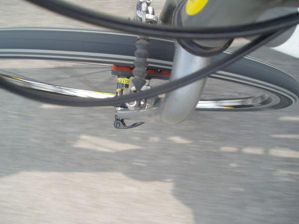 Que faire lorsqu'on s'ennuie sur le vélo ?