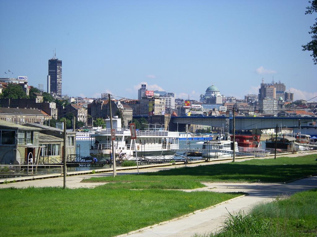 Belgrade.