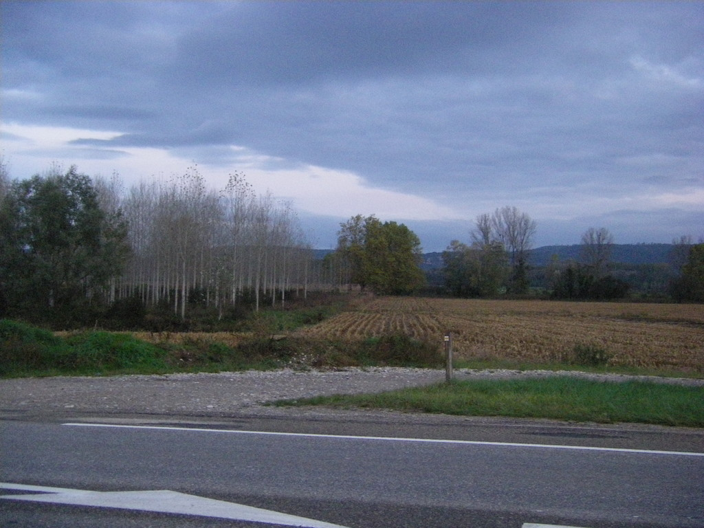 Vers Saint-Savin