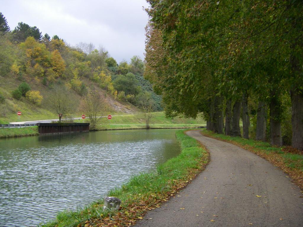 J'arrive bientôt à Plombières-les-Dijon