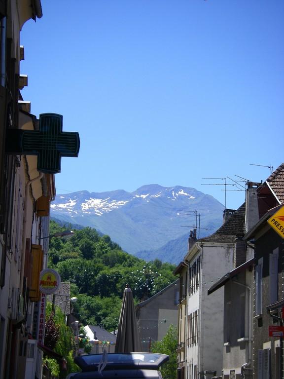 Depuis Castillon en Couserans.