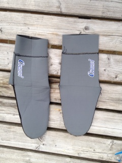 Chaussons Cressi - Taille M