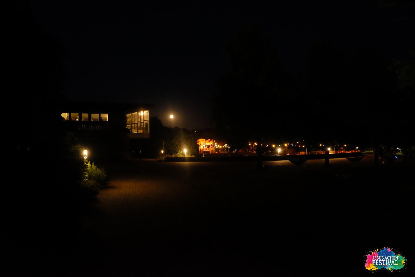 Dein Wochenende Im Sommer Jesus Action Festival Electricity In Rckblick Aufs