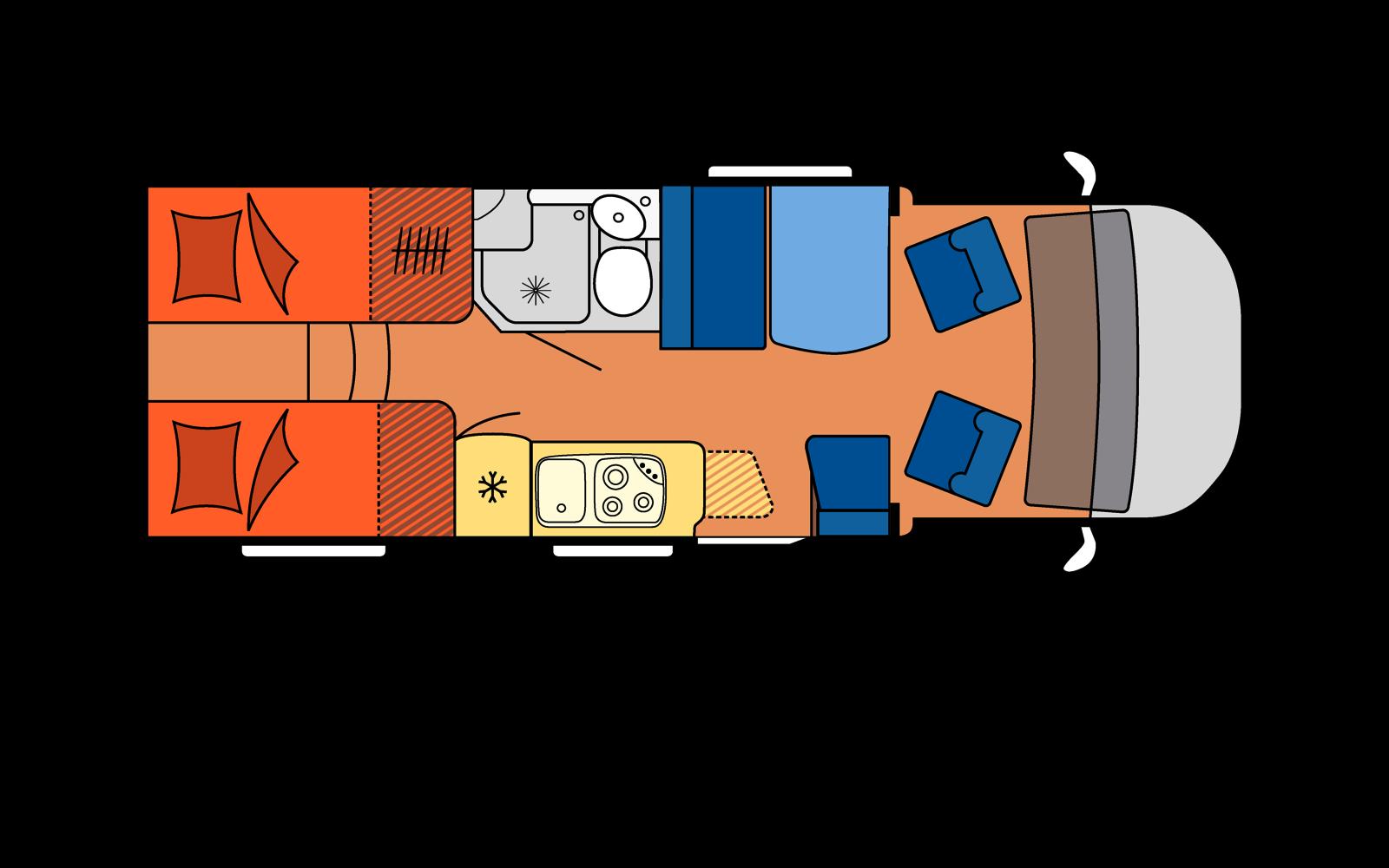 Optima T65 GE