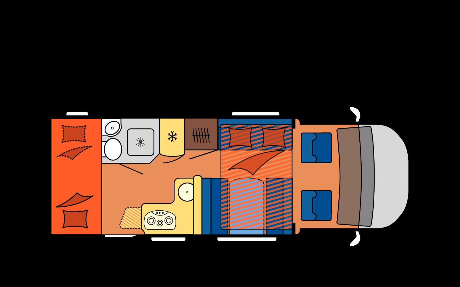 Optima T65 HKM