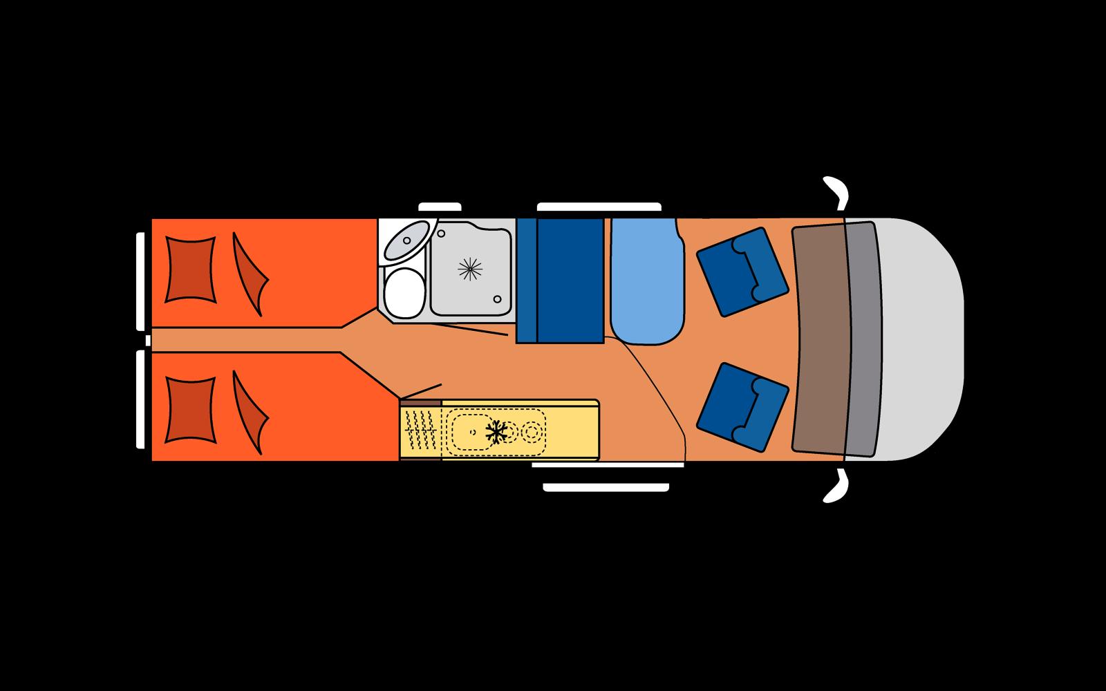 Hobby Vantana K65ET
