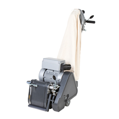 Overmat Bandschleifmaschine Cobra Classic