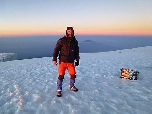 Kilimanjaro Company