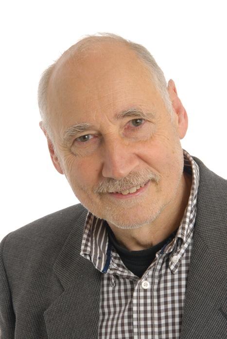 Eberhard Appfelstaedt. Foto: privat