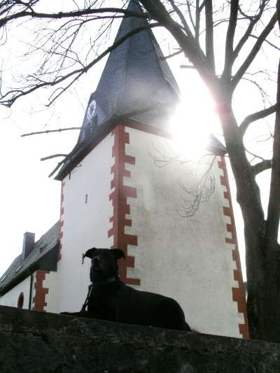 Evangelische Kirche Schwickartshausen