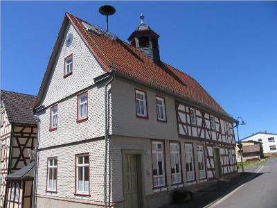 Alte Schule Eckartsborn