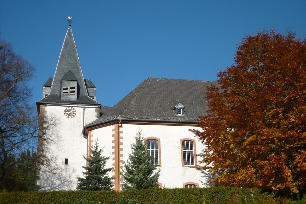 Kirche in Bobenhausen II